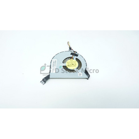 Ventilateur DFS531105MC0T pour HP 17-P104NF