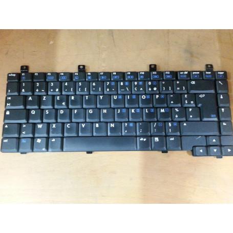 Clavier PK13HR604H0 pour HP Compaq NX9105