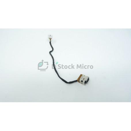 Connecteur d'alimentation  pour HP Pavilion DV7-4162SF