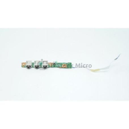 dstockmicro.com Audio board 32UT3AB0030 for HP Pavilion DV7-2240EF