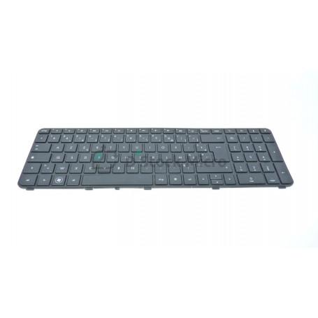 Clavier 605344-051  LX7 pour HP Pavilion DV7-5000 series