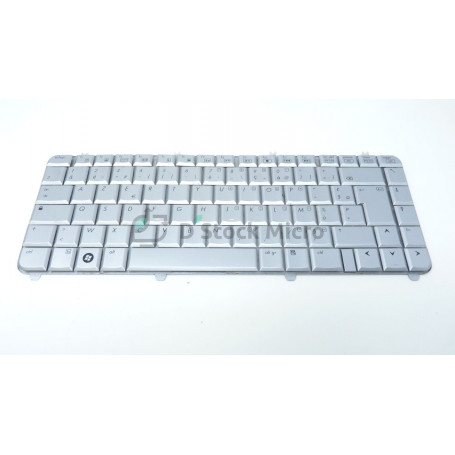 Keyboard QT6A for HP Pavilion DV5-1210ef