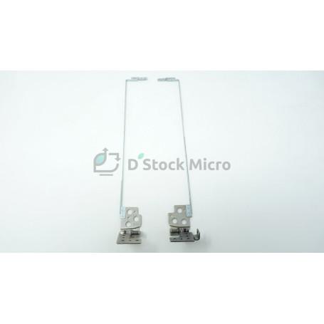 Charnières AM0C9000600 pour Lenovo Ideapad 100-15iBD