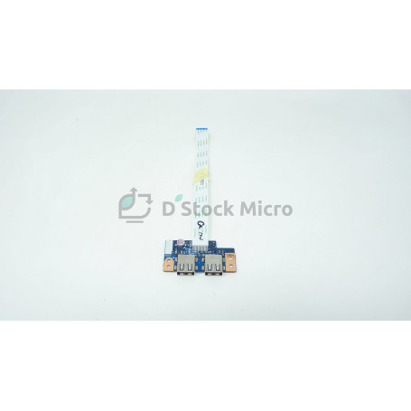 dstockmicro.com USB Card LS-9532P for Acer Aspire E1-510-29204G50Mnkk