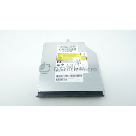dstockmicro.com Lecteur CD - DVD  SATA AD-7561S pour HP COMPAQ CQ71-305SF