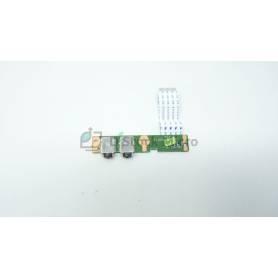Audio board DA00P6AB6D0 for...