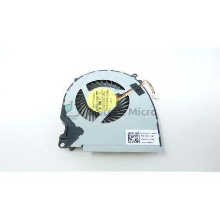 Ventilateur 04X5CY pour DELL Inspiron 15-7559