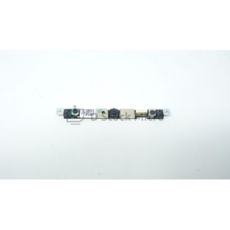 Webcam 0U620F pour DELL Inspiron 1545