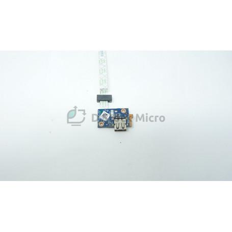 dstockmicro.com Carte USB 0XFKH2 pour DELL Inspiron 17-3721