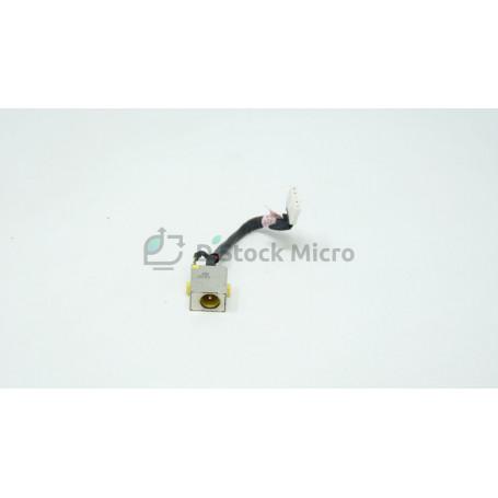 Connecteur d'alimentation 50.4GW04.011 pour Packard Bell Easynote NM98-GU-899FR