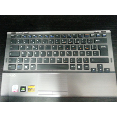 Clavier A1543483A pour Sony N/C