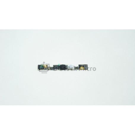 Webcam LTS09P2SF119 pour Packard Bell Easynote TM98-JU-540FR