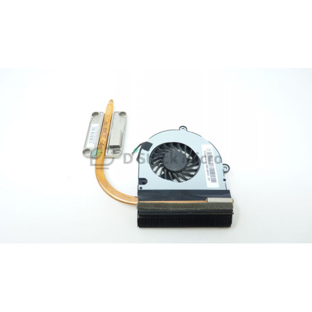 Radiateur AT0FO0010R0 pour Packard Bell Easynote TK87-GN-201FR