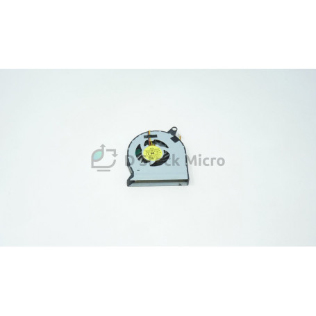 Ventilateur DFS551205 pour Packard Bell ENLE69KB-12504G75Mnsk