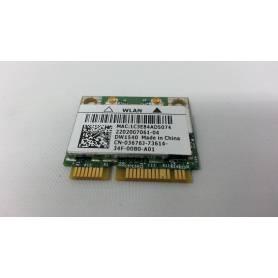 Wifi card DW1540