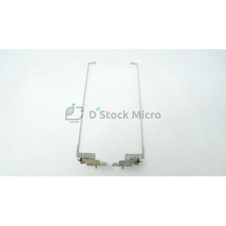 Charnières 34.4HS01.011 pour Packard Bell Easynote LM-98-GU-100FR