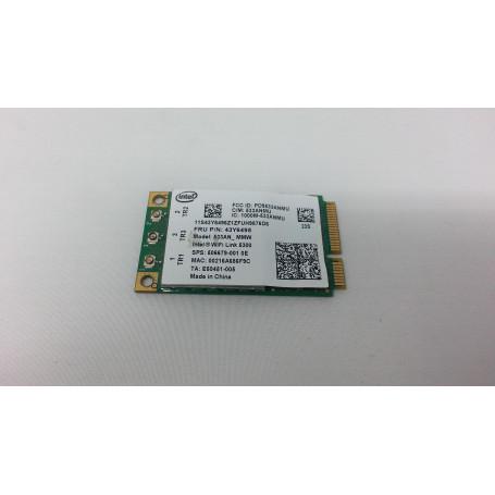 Carte wifi 43Y6495