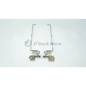 Hinges  for Asus K72F
