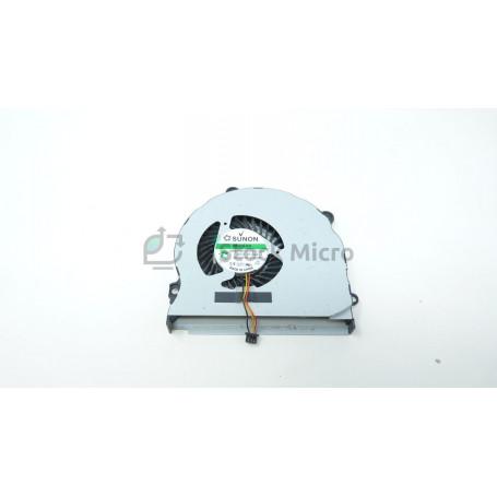 Ventilateur BA31-00132A pour Samsung NP350E7C